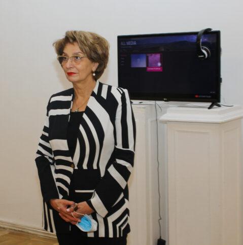 Biennale Opening
