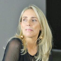 PRISCILA ARANTES, BRAZIL.
