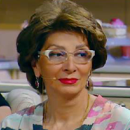 Meri Matsaberidze